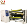 All Purpose Adhesive Paper Sticky Label Slitter Rewinder