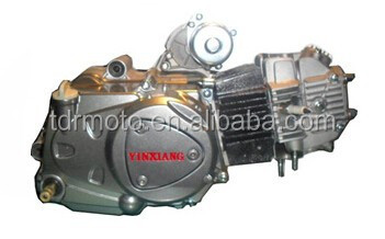 Yinxiang 125cc air cooled engine