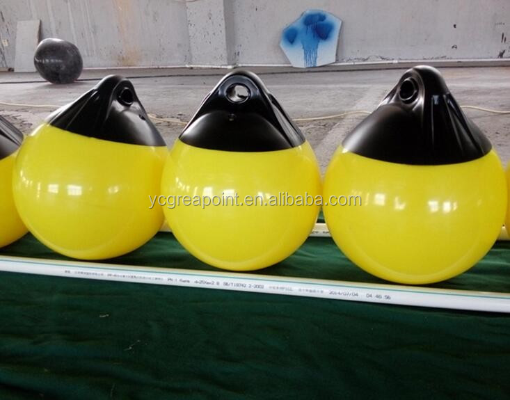 Inflatable PVC Yacht Boat Fenders