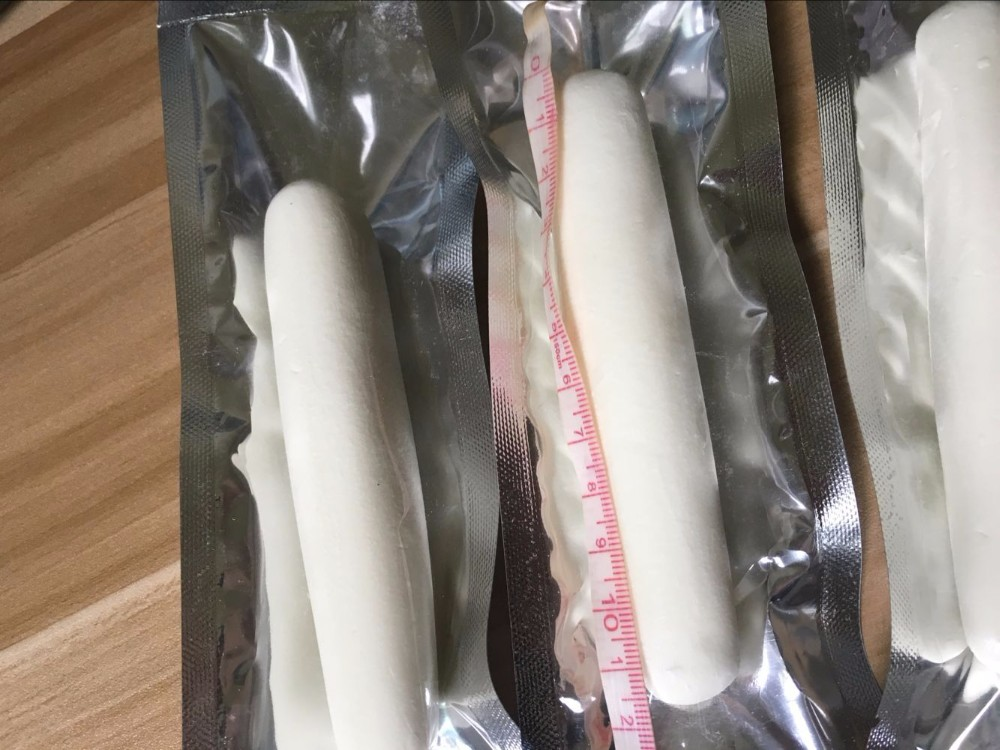 It! Doll vaginal tightness after sexual inactivity Michaels