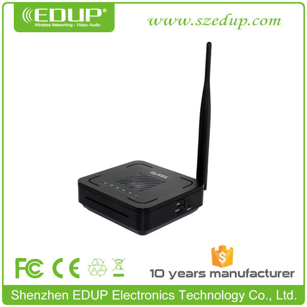 In Stock Good Price 150Mbps IPV6 Wireless ADSL2+ ADSL Modem Router
