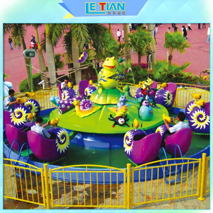 Kids Large Indoor Amusement Ride Mini Roller Coaster Equipment for sale