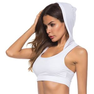 Womans sexy yoga and sports bra from MIQI APPAREL, the best stretch yoga wear for wholesale