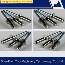 M4 * 14 rivets Stainless steel High Quality blind rivets / pop rivets