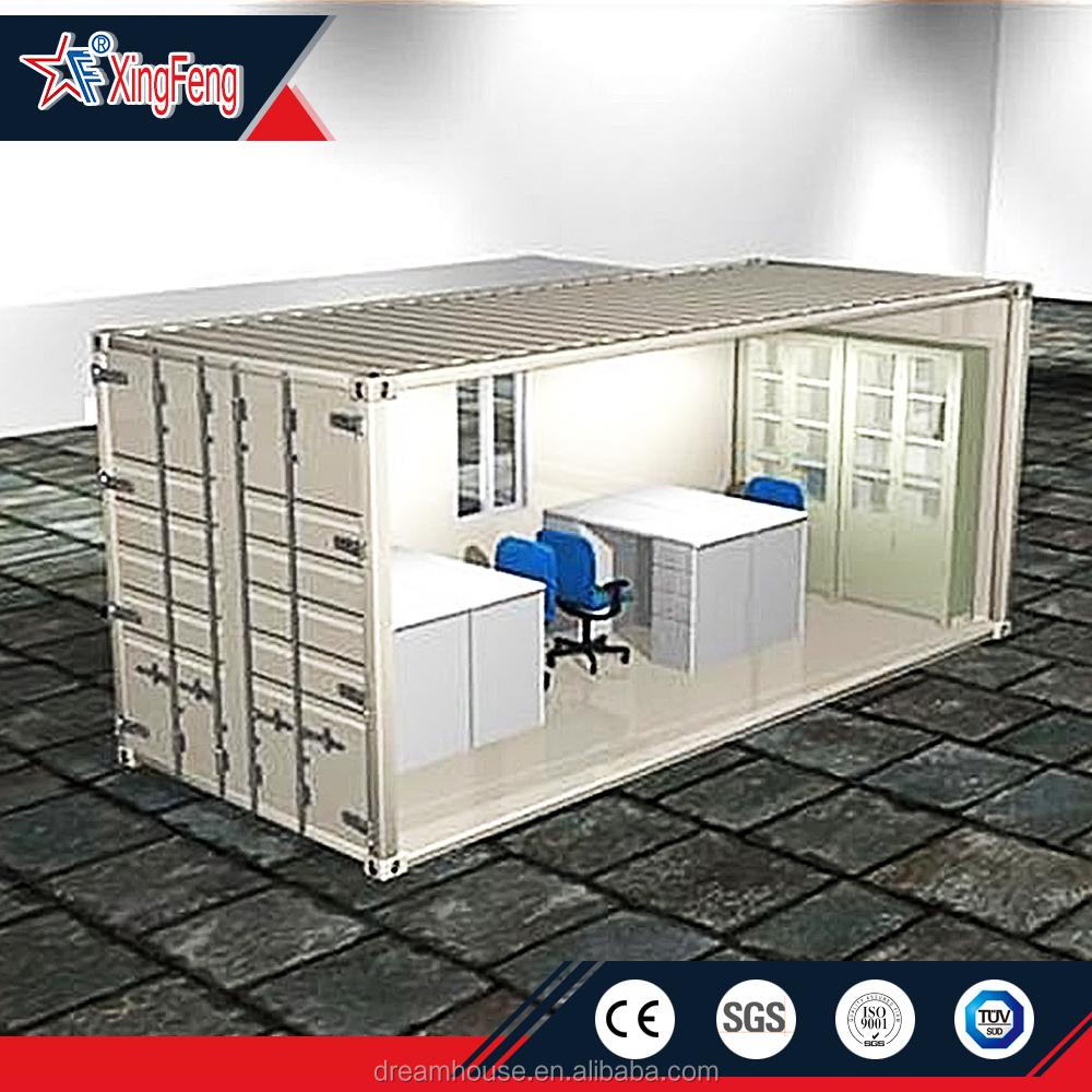 New Design Mobile Container Bar/mobile Home/modular Shipping ...