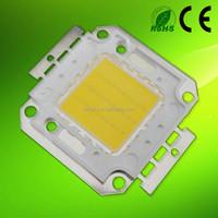 Factory Price Epistar Bridgelux Chip 12v 30w White High Power LED 3000lm