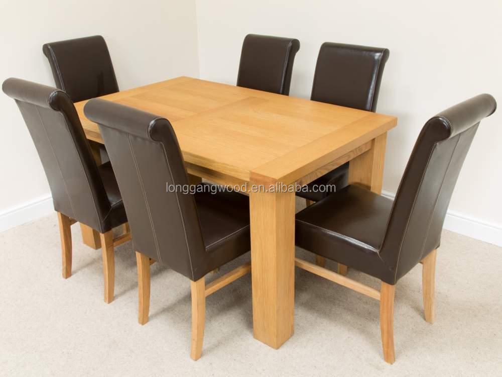 mesas y sillas para mesa comedor sillas de cuero barato