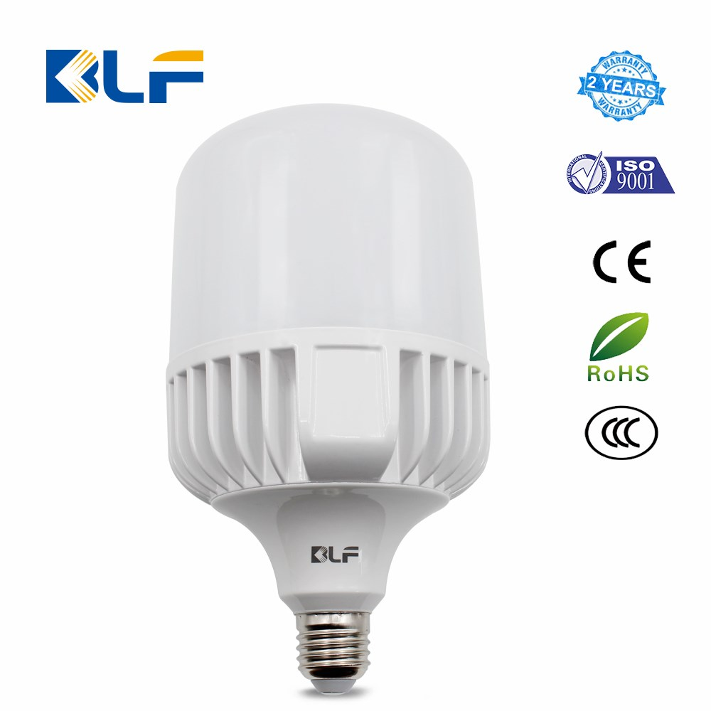 No UV high power high brightness 2 years warranty 40W birdcage lamp LED bulb
