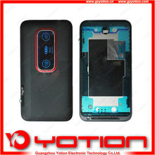 for HTC inspire 4G G17 EVO 3D X515m back cover housing