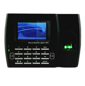 Zem800 Fingerprint Scanner Time And Attendance, Zem800
