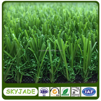 Amazing prices !!! 25mm natural colors artificial grass for your home landscaping