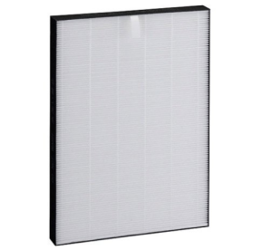 Mini pleat hepa pack car air filter