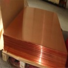 Mirror Finish C10200 Copper Sheet Rolls