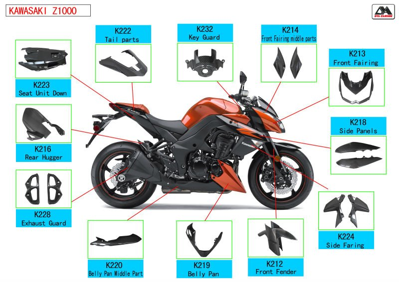 Carbon Fiber Motorcycle Parts   Buy Carbon Fiber Motorcycle Parts,Carbon  Parts,Carbon Motorcycle Parts Product On Alibaba.com