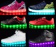 Durable High quality 2017 new design supplier led light up shoes
