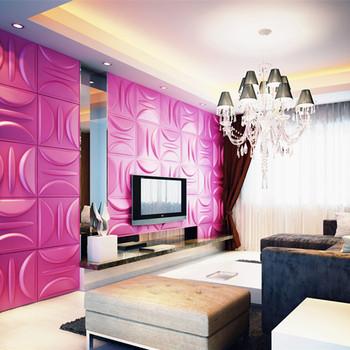 Distributors Wanted Luxury Velvet Flocked 3d Wallpapers - Buy 3d ...