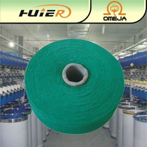Oe Recycled cotton yarn production line with competitive price