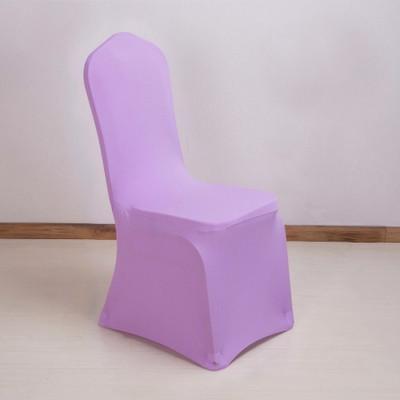Lavender spandex chair cover.jpg