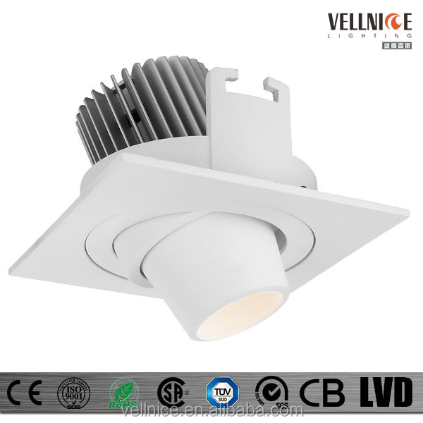 7W 10W High Quality High Brightness Cob LED <strong>Downlight</strong>