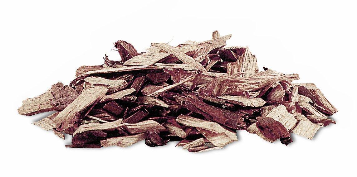 Char-Broil Alder Wood Smoker Chips, 2-Pound Bag