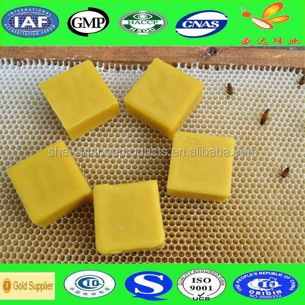 100% natural beeswax for pharmacy
