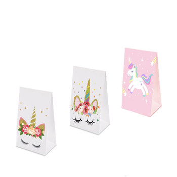 Gift Stocking Paper Bags Party Favor