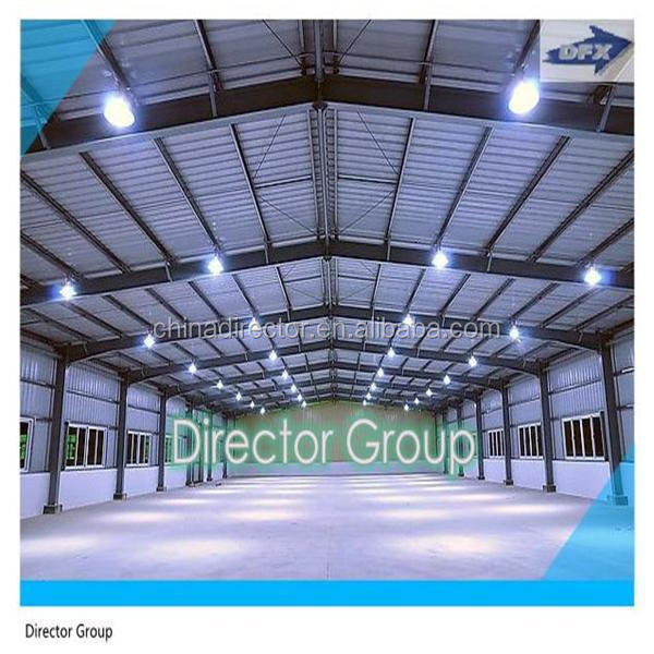 China Widely Used Light Frame Industrial Sheds
