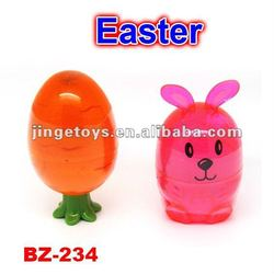 Easter putty