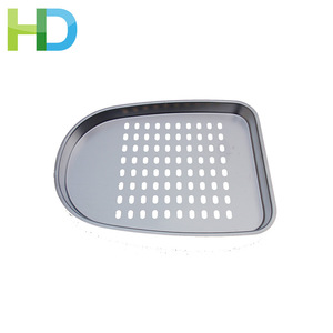 Waterproof various styles strip light led reflector