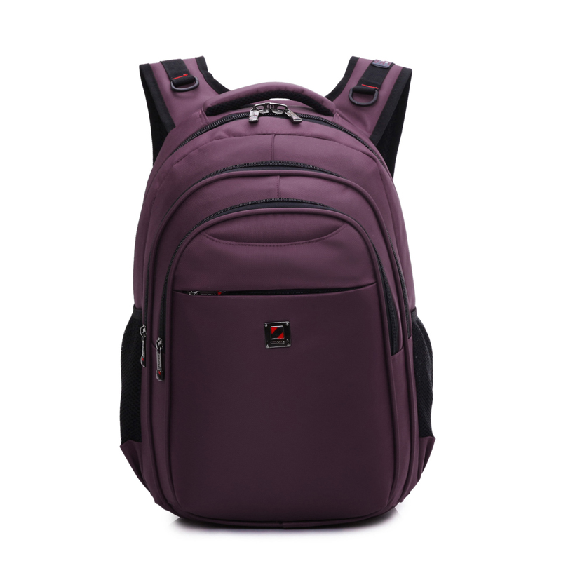 China supplier laptop bags laprge capacity waterproof laptop backpak for business <strong>school</strong>