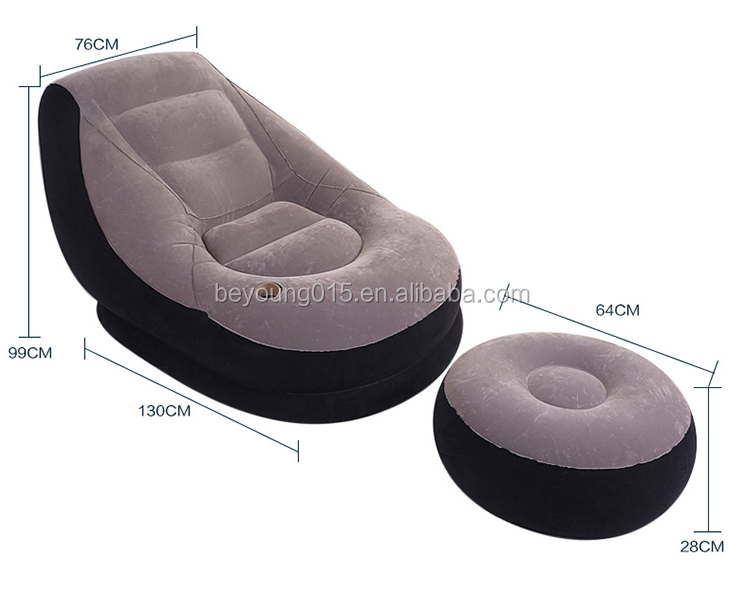inflatable outdoor furniture. bedroom furniture intex 68564 ultra inflatable outdoor sofa lounge with ottomaninflatable chairinflatable e