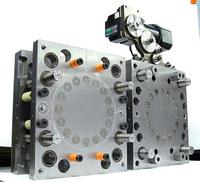 Professional Auto Accessories Mold Maker For North American Importers Association Made In China