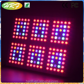 Led Plant Grow Lights /led Grow Greenhouse For Herb,Medical Plants ...