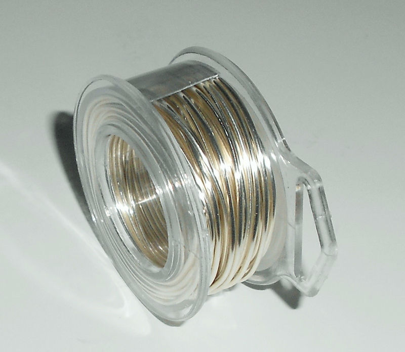 Silver Litz Wire, Silver Litz Wire Suppliers and Manufacturers at ...