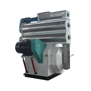 Hot selling small fodder pellet machine with low price