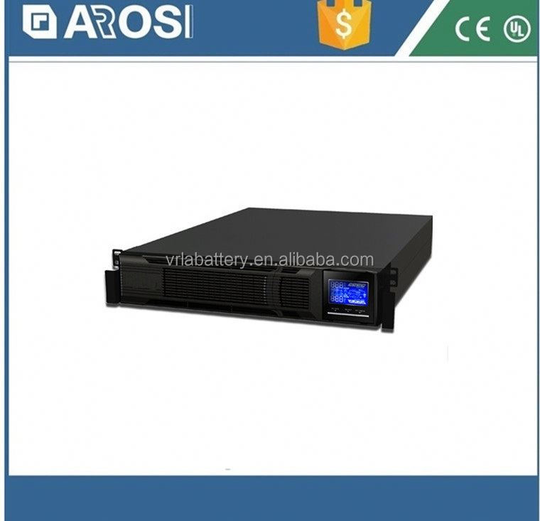 New high frequency UPS price of ups systems