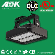 40-400W LED Highbay Light UL DLC TUV SAA,Philips Chips Meanwell Driver background stage lighting