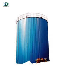 1MW / 2MW Biogas Plant in Container Type Generator, Biogas Equipment