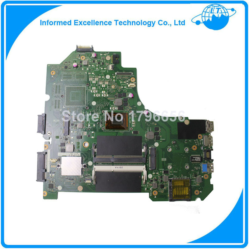 New K56CM S56C S550CM A56C Laptop Motherboard cpu 847 987 for ASUS100 Tested Free Shipping