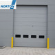 Factory Manufacturer Direct Sale High Quality Insulated Industrial Sectional Door