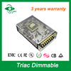 12v triac dimmable led drive transformer 60w constant voltage 4000ma led driver