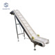PVC Green Mobile Belt Conveyor