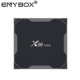 X96 Max Latest Smart Android TV Box Android 8.1 64gb rom