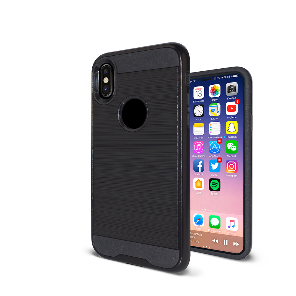 Hot sales phone <strong>accessories</strong> for iphone X/XS, phone cover for iphone XS MAX