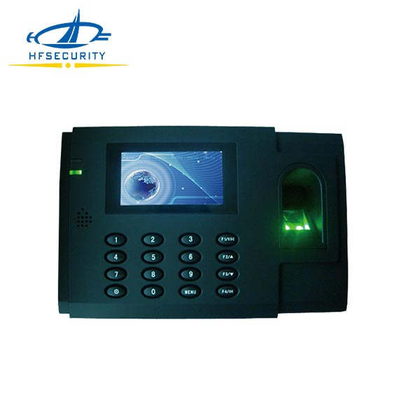 Office Employee Personnel Time Tracking Device with Software (HF-Bio50)