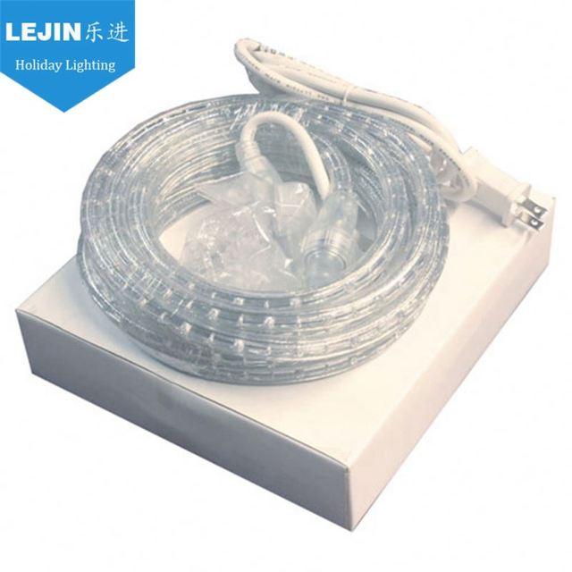 Buy cheap china 12v white led rope light products find china 12v lejin 65ft 12v white led rope light for holiday decoration mozeypictures Images