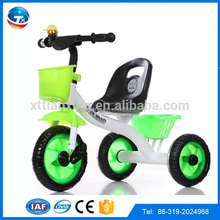 2015 Alibaba selling best China cheap price plastic kids tricycle for sale in philippines