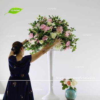Pleasant Gnw Make These Diy Simple Elegant Centerpieces Arrangements Decoration Wedding Floral Chandelier Buy Wedding Decoration Chandeliers Simple Bride Interior Design Ideas Tzicisoteloinfo