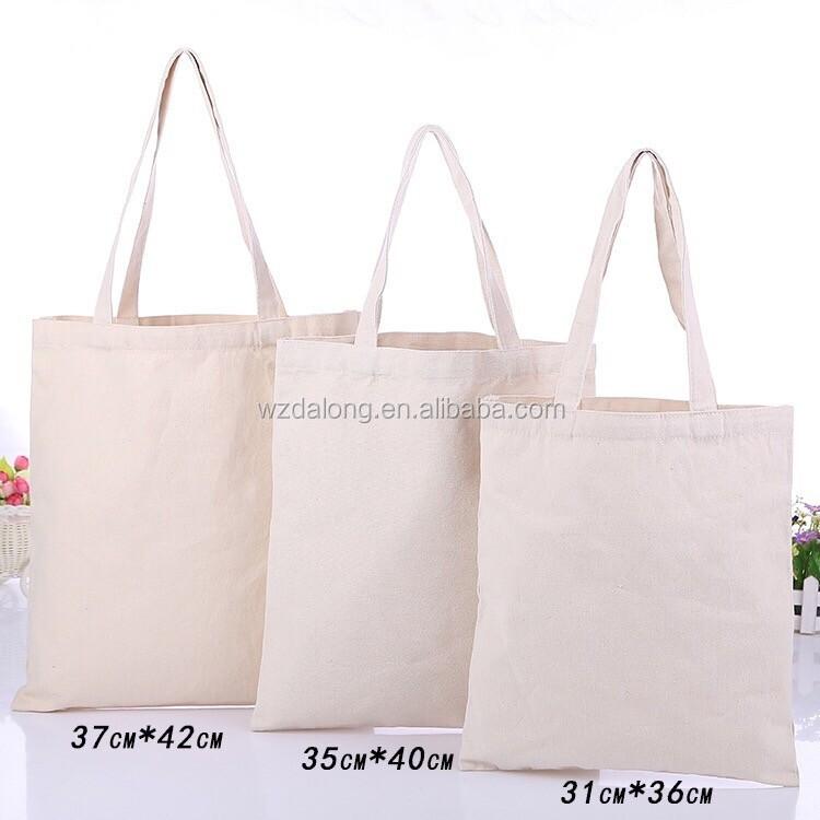 Economical 100% Cotton Reusable Wholesale Tote Bags TOB293 86f182c15c291