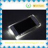 New design calling sense flash light up phone case for iphone 5